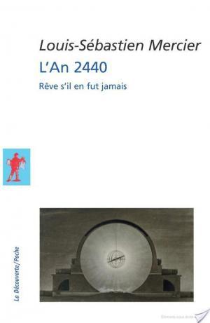 Affiche L'An 2440