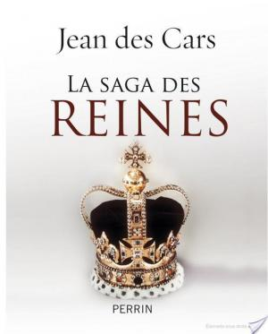 Affiche La saga des reines