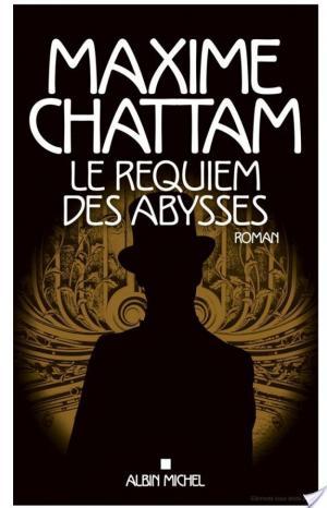 affiche Le Requiem des abysses