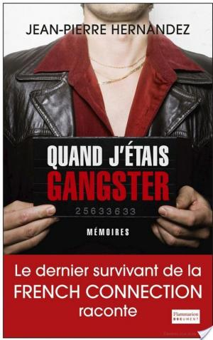 Affiche Quand j'étais gangster