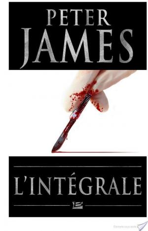 Affiche Peter James - L'Intégrale