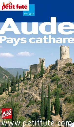 Affiche Aude-Pays cathare 2011-12