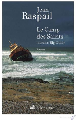 Affiche Le camp des saints