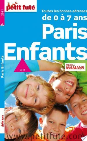 Affiche Paris Enfants 2011