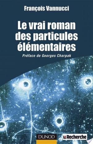 Affiche Le vrai roman des particules élémentaires