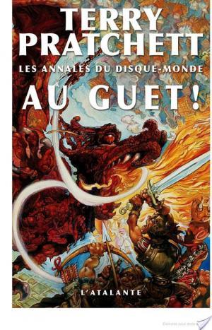 Affiche Au Guet !