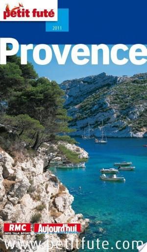 Affiche Provence 2011
