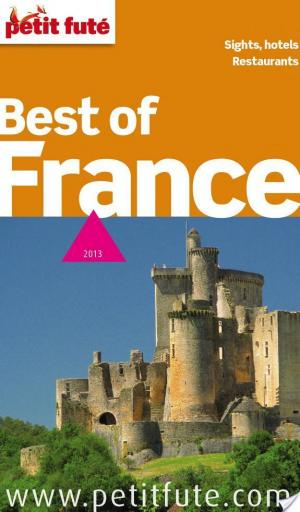 Affiche Best of France