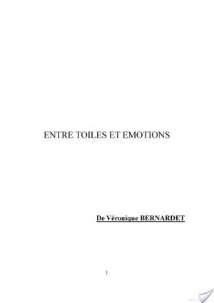 Affiche Entre Toiles Et Emotions