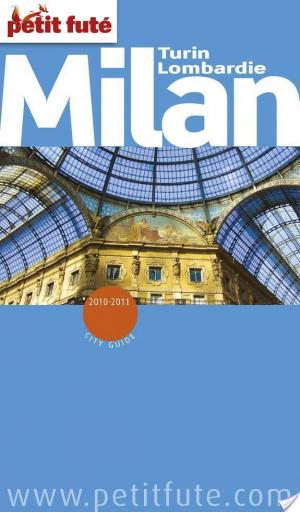 Affiche Milan-Lombardie-Turin 2010-2011