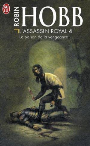 Affiche Le poison de la vengeance