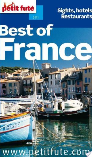 Affiche Best of France 2011