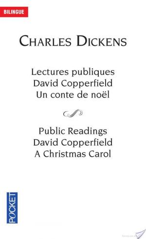 Affiche David Copperfield - A Christmas Carol