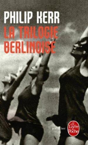 Affiche La Trilogie berlinoise