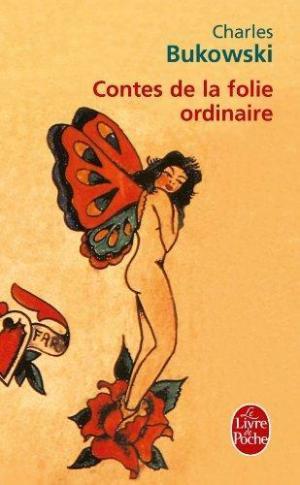 Affiche Contes de la folie ordinaire