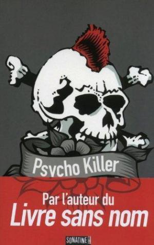 Affiche Psycho Killer