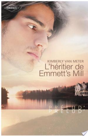 Affiche L'héritier de Emmett's Mill (Harlequin Prélud')