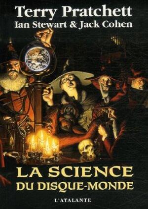 affiche La science du Disque-monde