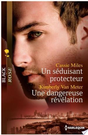 Affiche Un séduisant protecteur - Une dangereuse révélation