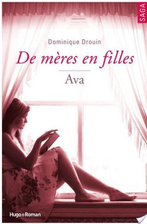 Affiche De mères en filles - tome 4 Ava