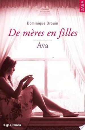 Affiche De mères en filles - tome 4 Ava (Extrait offert)