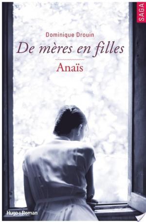Affiche De mères en filles - tome 3 Anaïs