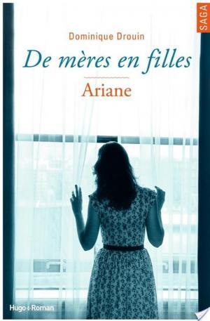 Affiche De mères en filles - tome 2 Ariane