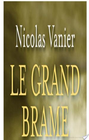 Affiche Le Grand Brame