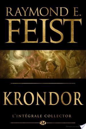 Affiche Krondor - L'Intégrale
