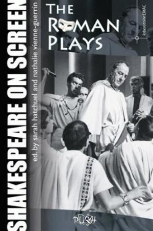 affiche Shakespeare on screen: The Roman Plays