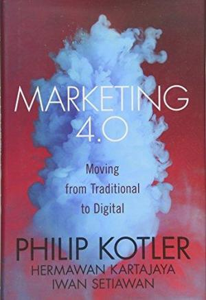affiche Marketing 4.0 : Moving from Traditional to Digital