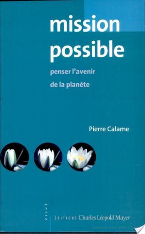 affiche Mission possible