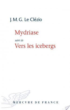 affiche Mydriase / Vers les icebergs
