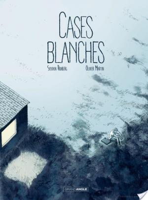 affiche Cases blanches -