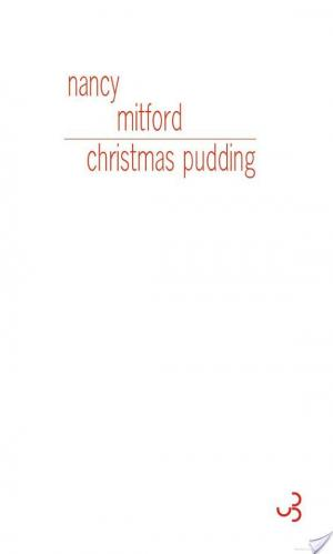 affiche Christmas Pudding