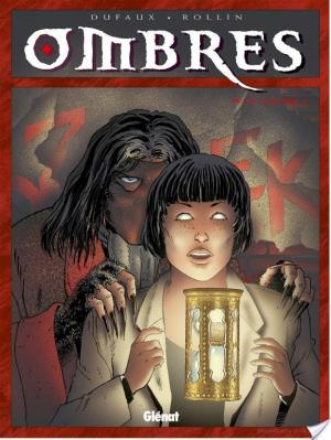 affiche Ombres tome 4