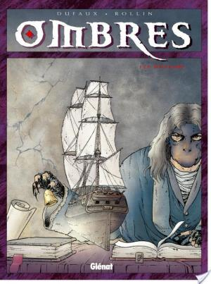 affiche Ombres tome 1