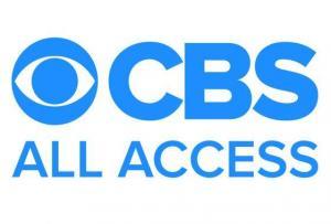 affiche CBS All Access