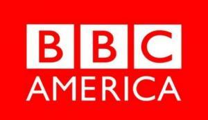 affiche BBC America