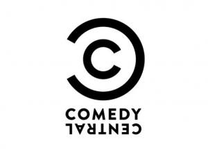 affiche Comedy Central (US)