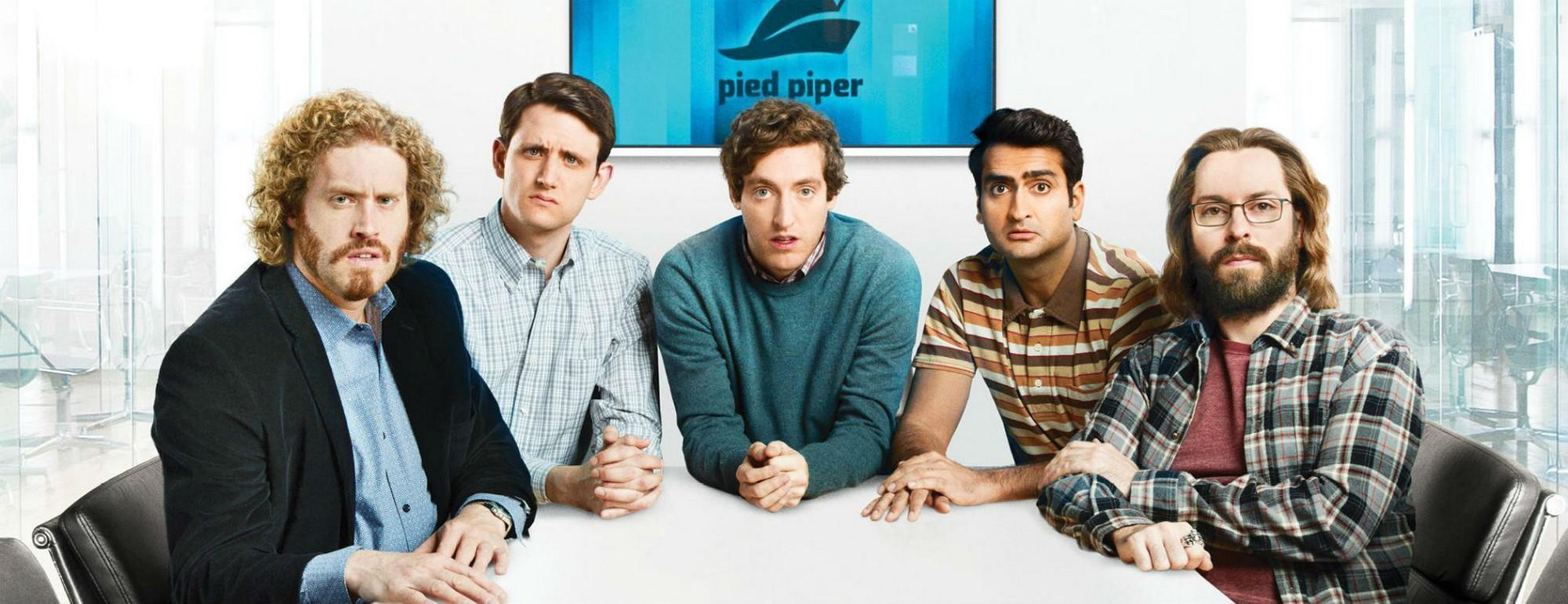 La saison 4 de Silicon Valley arrive le 23 avril 2017 sur HBO