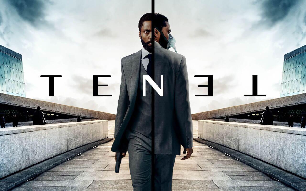 TENET Bande Annonce VF 2 (NOUVELLE 2020) Robert Pattinson ...