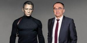 Danny Boyle officiellement annoncé à la réalisation de James Bond 25