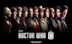 500 épisodes classiques de Doctor Who rediffusés sur Twitch !