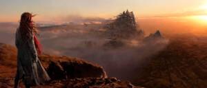 Une splendide bande-annonce pour Mortal Engines de Peter Jackson