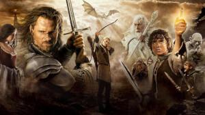 Peter Jackson ne sera finalement pas impliqué dans la série Le Seigneur des anneaux