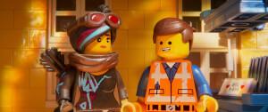La grande aventure LEGO 2 se dévoile dans une première bande-annonce