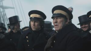 AMC commande une deuxième saison pour The Terror