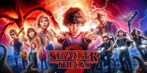 Premier teaser pour la saison 3 de Stranger Things