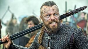 Bande-Annonce : La saison 5B de Vikings s'annonce particulièrement sanglante !